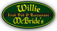 Willie McBride's Logo
